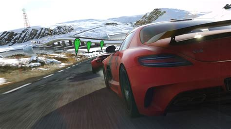 Driveclub Vr Ps4 driveclub vr classificato dall esrb per ps4 evolution studios
