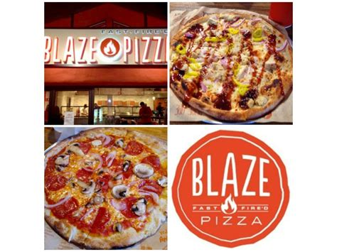 Evergreen Blaze 4 0 blaze pizza hiring for all at fair