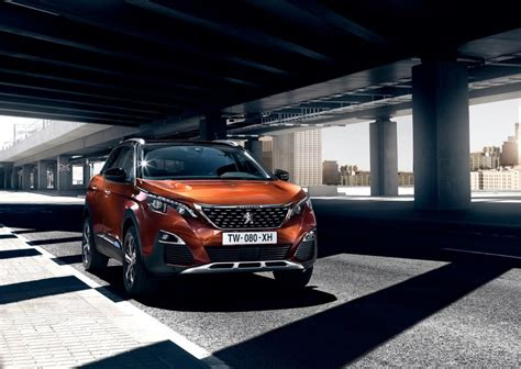 peugeot new car prices peugeot 3008 2017 active in uae new car prices specs