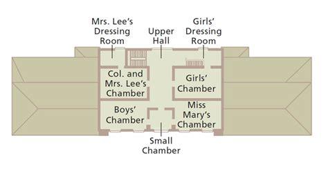 arlington house floor plan virtual tour arlington house the robert e lee memorial u s national park service