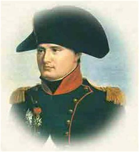 napoleon bonaparte brief biography napoleon bonaparte biography