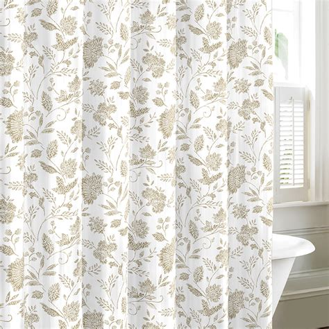 tommy bahama drapes tommy bahama sunkissed sand shower curtain from