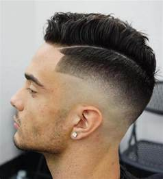 coiffure degrade fondu