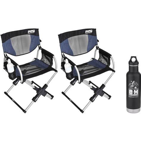 pico arm chair gci outdoor pico arm chair director s chairs klean b h