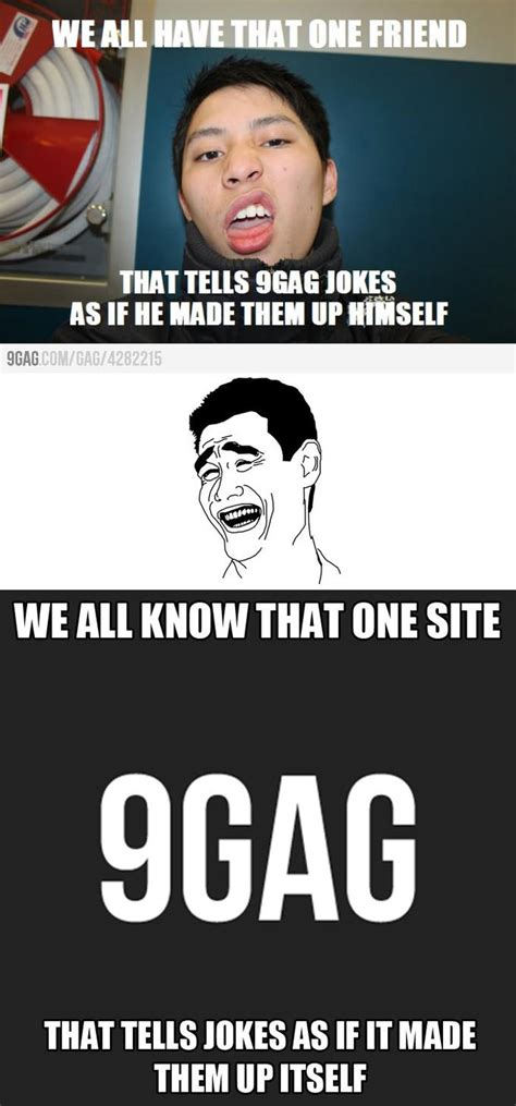 Know Your Meme 9gag - image 314062 9gag know your meme
