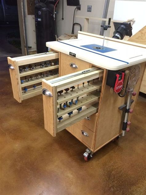 router table benefits      diy projects