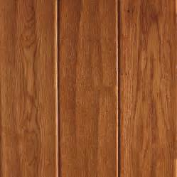 Mohawk Engineered Hardwood Flooring Shop Mohawk Pienza 5 In W Prefinished Oak Engineered Hardwood Flooring Golden At Lowes