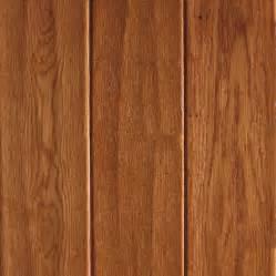 Mohawk Engineered Hardwood Flooring Shop Mohawk Pienza 5 In W Prefinished Oak Engineered Hardwood Flooring Golden At Lowes