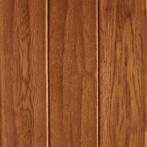 Engineered Hardwood Installation Shop Mohawk Pienza 5 In W Prefinished Oak Engineered Hardwood Flooring Golden At Lowes
