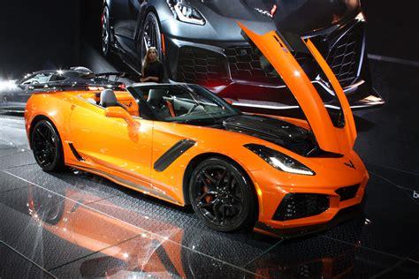 2020 Chevrolet Corvette Zr1 by Chevrolet Chevrolet Upcoming 2019 2020 Chevrolet