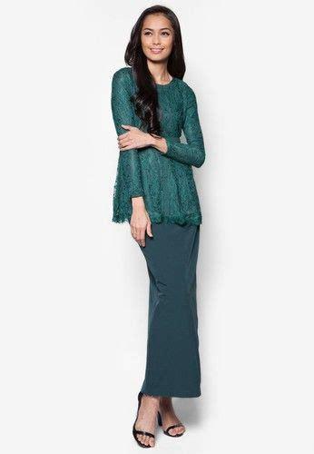 Azka Tunic Set 1 30 best traditional wear images on baju kurung
