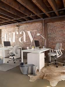 Modern Industrial Office 25 best ideas about industrial office design on pinterest