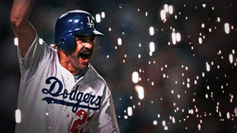 kirk gibson the 1988 world series home run