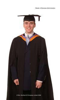 Mba Dmu by Master Of Business Administration