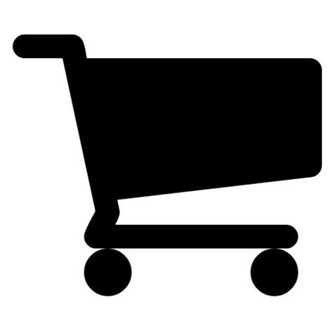 Keranjang File File Shopping Cart Font Awesome Svg Wikimedia Commons