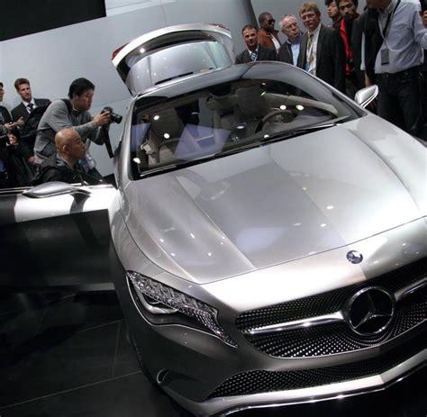 motorshow shanghai  china macht deutsche autohersteller gluecklich welt