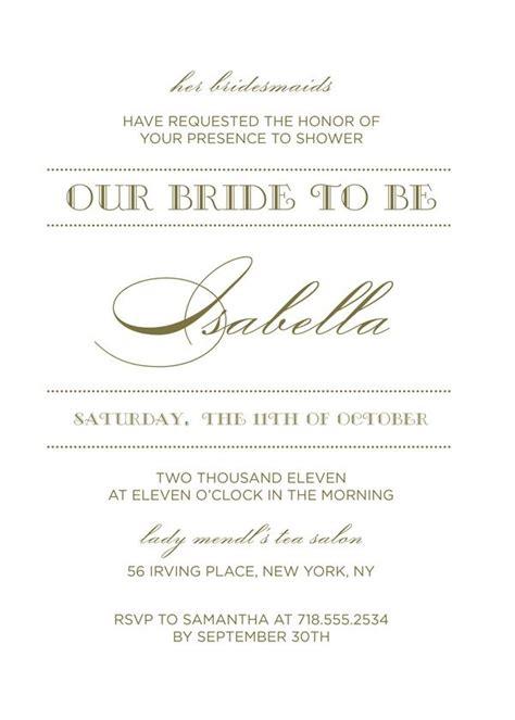 kleinfeld bridal shower invitations 22 best high tea images on tea time tea