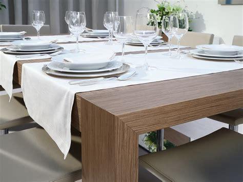 tavoli consolle moderni tavolo allungabile rettangolare per sala da pranzo