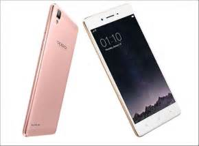 Oppo F1s Oppo F1s Handset Is Now Available For Pre Order And Comes
