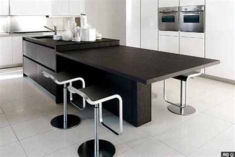 table de cuisine ik饌 table ilot central cuisine ikea collection et cuisine ilot