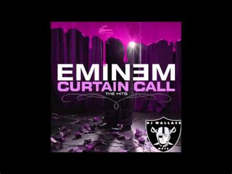 eminem curtain call album eminem 06 shake that ft nate dogg screwed chopped by
