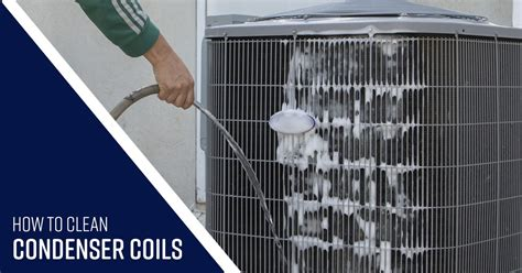 clean condenser coils simple green