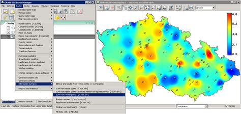 List Of Gis Software by List Of Geographic Information Systems Software Wiki Everipedia