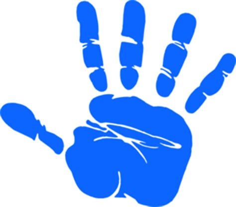 high five national high five day cold is on the right plumbing