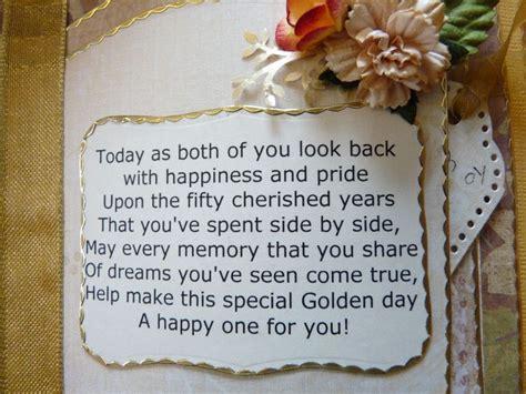 golden anniversary ideas   youve