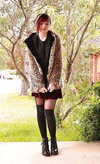 Beige Black Sunnyday S M L Dress 42984 ashi black jacket high waisted plaid skirt