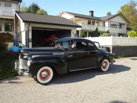 1941 Chrysler New Yorker by 1941 Chrysler New Yorker Information And Photos Momentcar