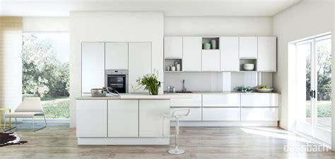L Form Küchen Komplett Küchen Küchen Kaufen by K 252 Che K 252 Che Wei 223 Hochglanz Mit Kochinsel K 252 Che Wei 223