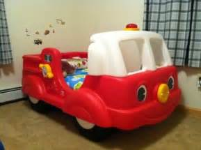 Step 2 Firetruck Toddler Bed Dimensions Step 2 Fire Truck Fire Engine Toddler Bed We Engine And