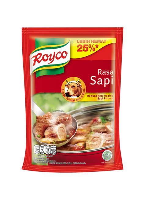 Maseko Kaldu Sapi 100g 2 royco bumbu kaldu 18025 daging sapi pck 100g klikindomaret