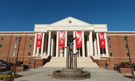 liberty university it help liberty university scholaradvisor com