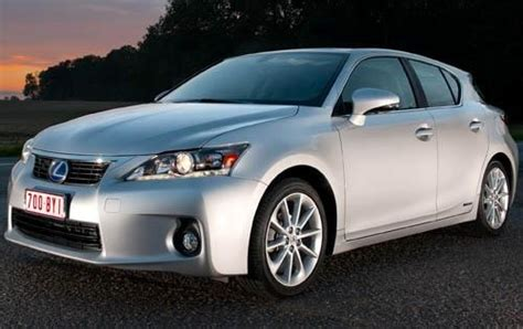 lexus hatchback manual 2012 lexus ct 200h hatchback