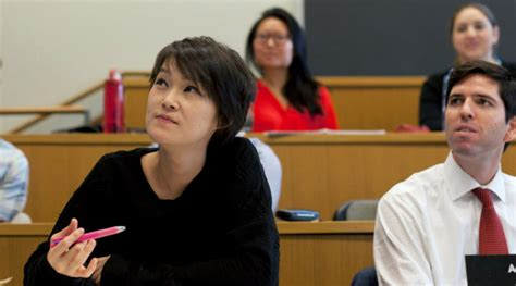 Penn State Mba Class Profile by Class Profile Doctoral