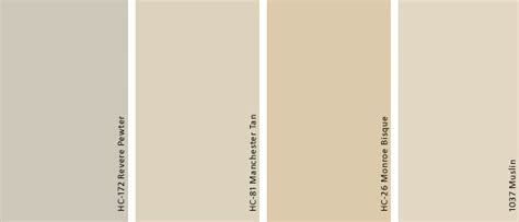 4 neutral paint colors for staging your home by lund