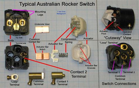 wiring a light socket australia file typical australian rocker switch jpg wiring