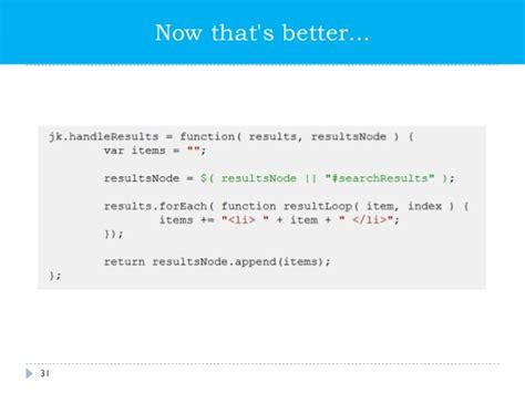 jquery qunit tutorial test driven development qunit tutorial