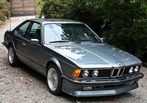 Bmw 635csi For Sale by Bmw 635 For Sale South Africa