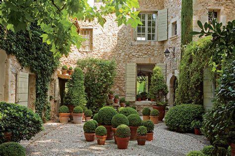 Provence Garden Decor Provence Garden 1001 Gardens