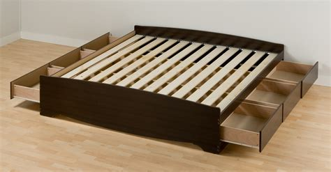 Wood Bed Frame Without Headboard Wood Bed Frames Without Headboard Bed Frames Ideas