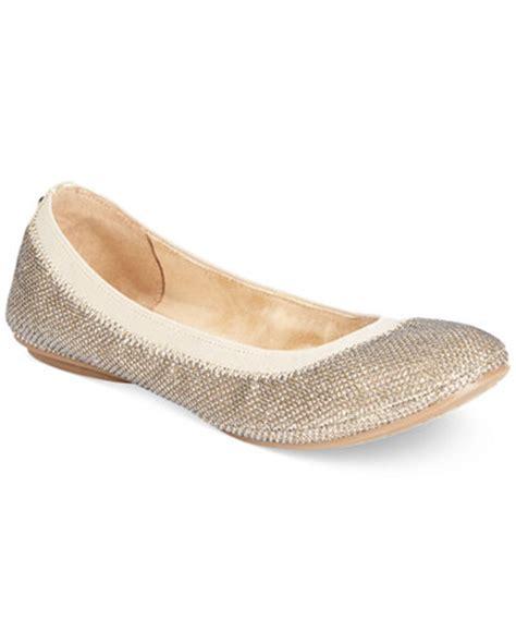 bandolino flat shoes bandolino edition ballet flats flats shoes macy s