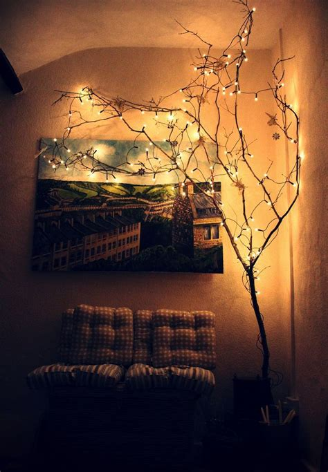indoor trees with lights 381 best images about enchanted forest and twigs on