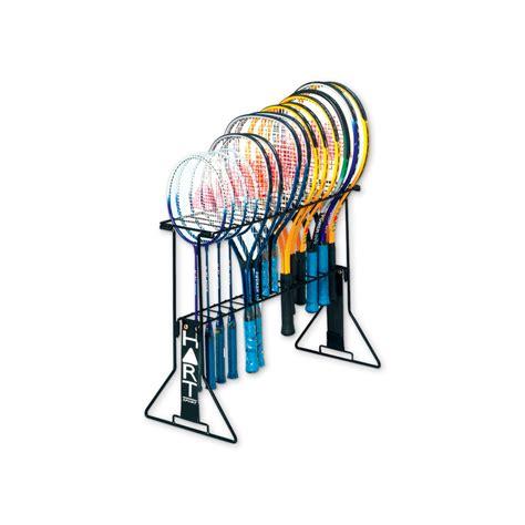 Tennis Racks by Tennis And Racquet Sports Equipment Hart Sport