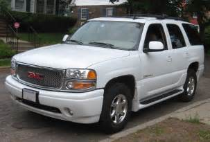 release date of new gmc yukon xl autos weblog