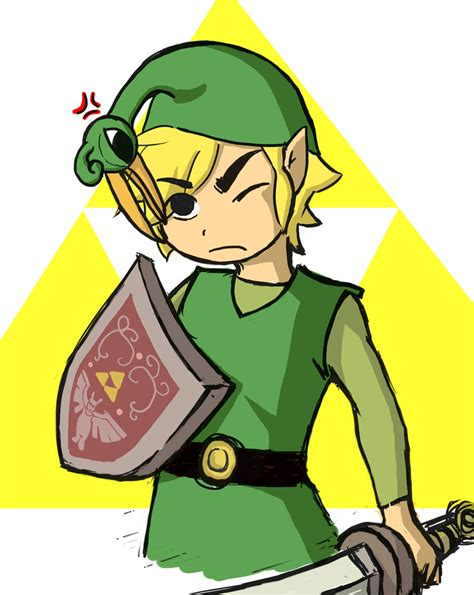 minish cap link and ezlo legend of the minish cap by