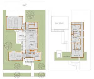 Courtyard House Designs Narrow House Plans With Courtyard House Home Plans Ideas