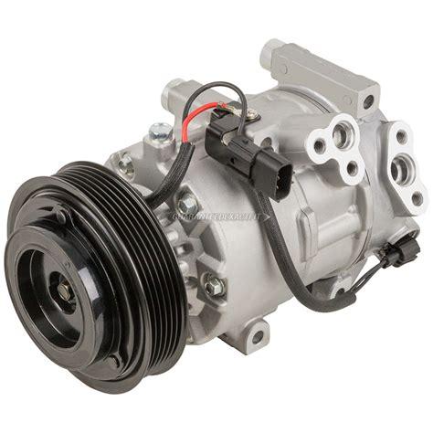 Compresor Compressor Kia All New Picanto Hcc 2011 kia sportage a c compressor from discountacparts